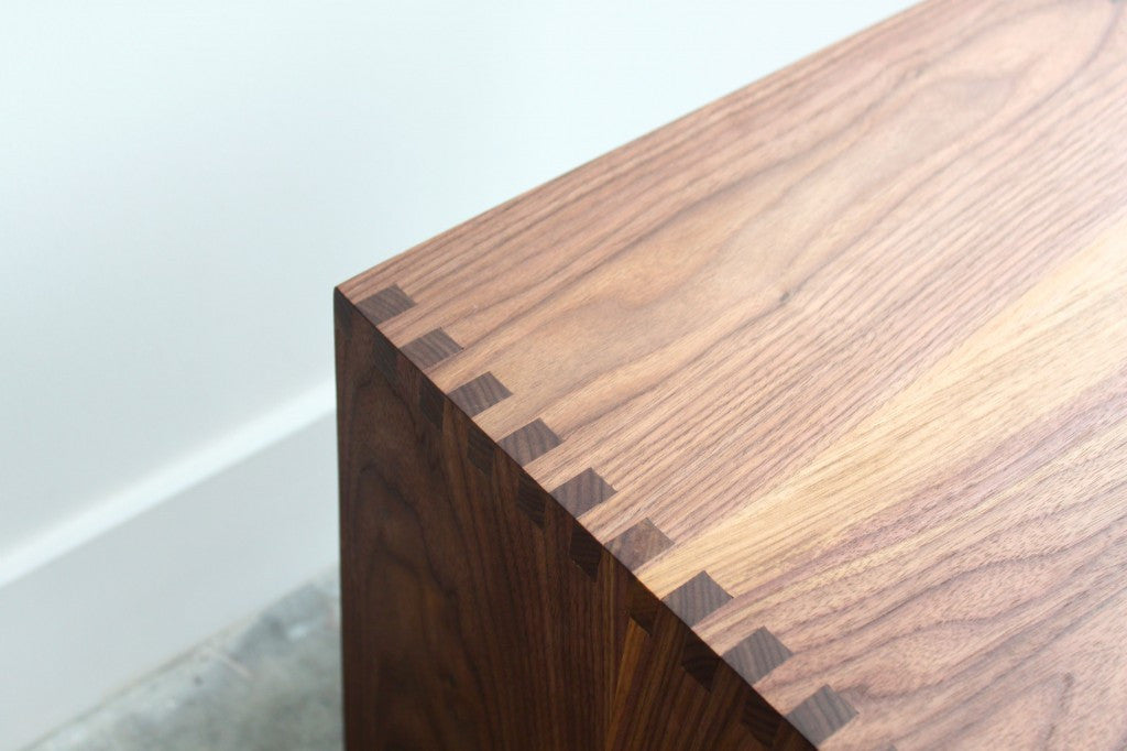 LBR-1 in SOLID WALNUT