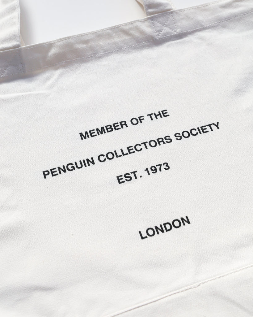 JOIN THE PENGUIN COLLECTORS SOCIETY