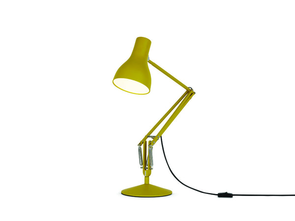 Anglepoise + Margaret Howell - Yellow Ochre Edition