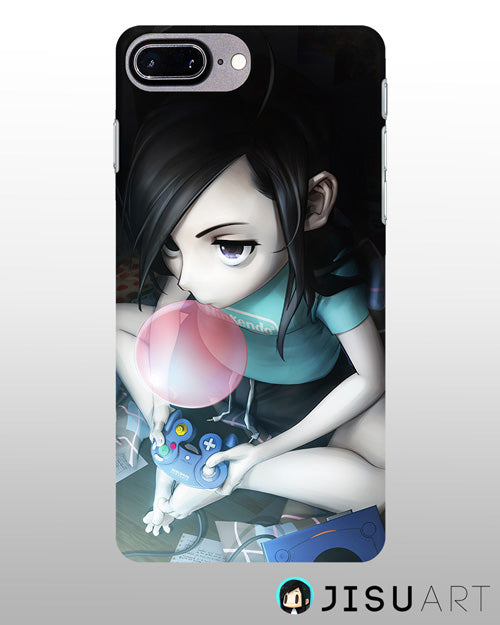 'One More Level' Phone Case