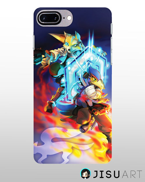 'Doubleshine' Phone Case