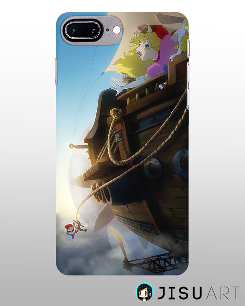 'Another Castle' Phone Case