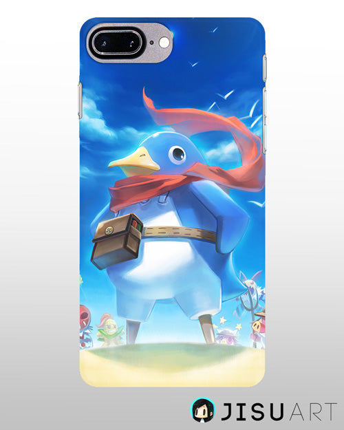 'I Can Be The Hero' Phone Case