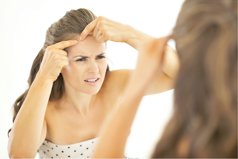 Avoid These 3 Acne Triggers With These Tips