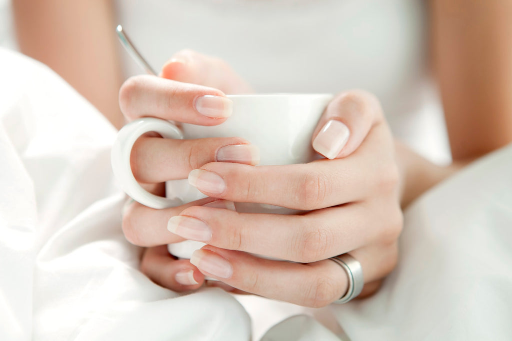 Maintain your nail moisture with this ingredient