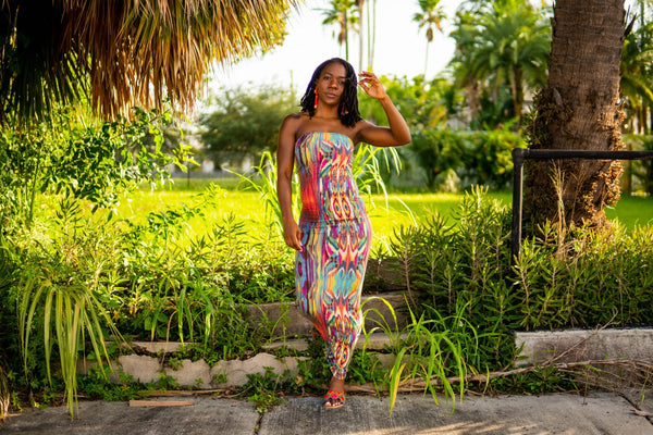 Island Babe Series: Meet Crista - The Bahamianista