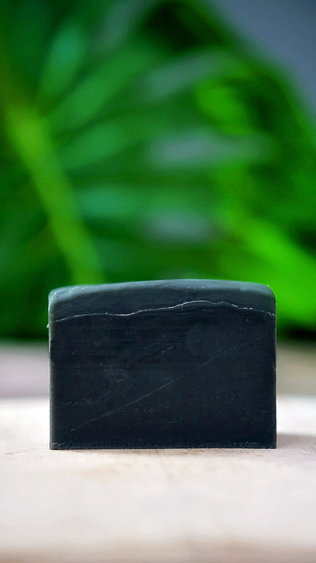 CHARCOAL AND CLAY - Champ de Fleurs - Caribbean Skincare