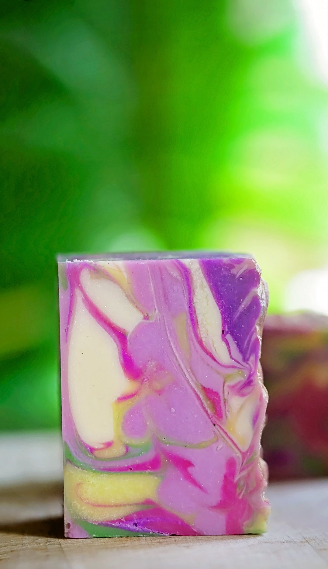 Orchid Dream: Limited Edition - CDF Skin Care - All natural bar soap -  Dry skin