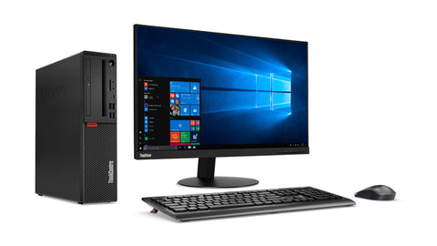 ThinkCentre M720s i5-8400 Slim Desktop (i5 16GB 1TB+1TB)