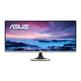 "ASUS 34"" Curved IPS Monitor"
