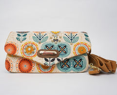Falcony chelsea clutch(SOLD OUT)