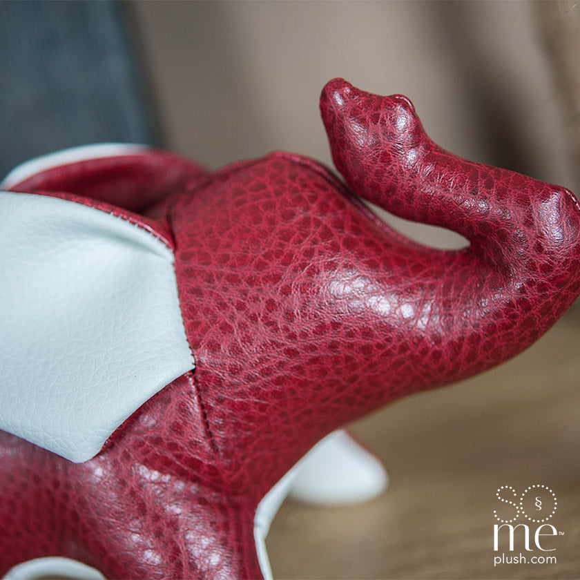Red Red Wine, Elephant Plush