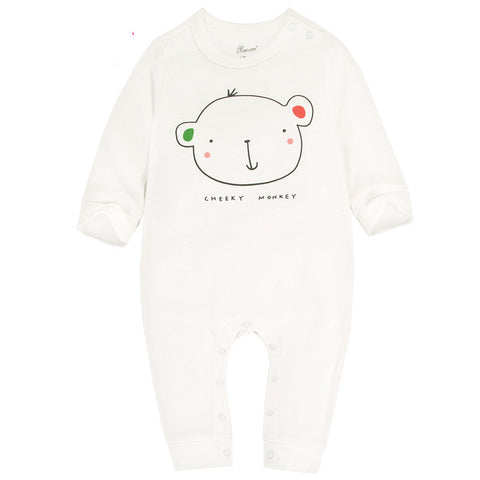 Little Bear Sleepsuit