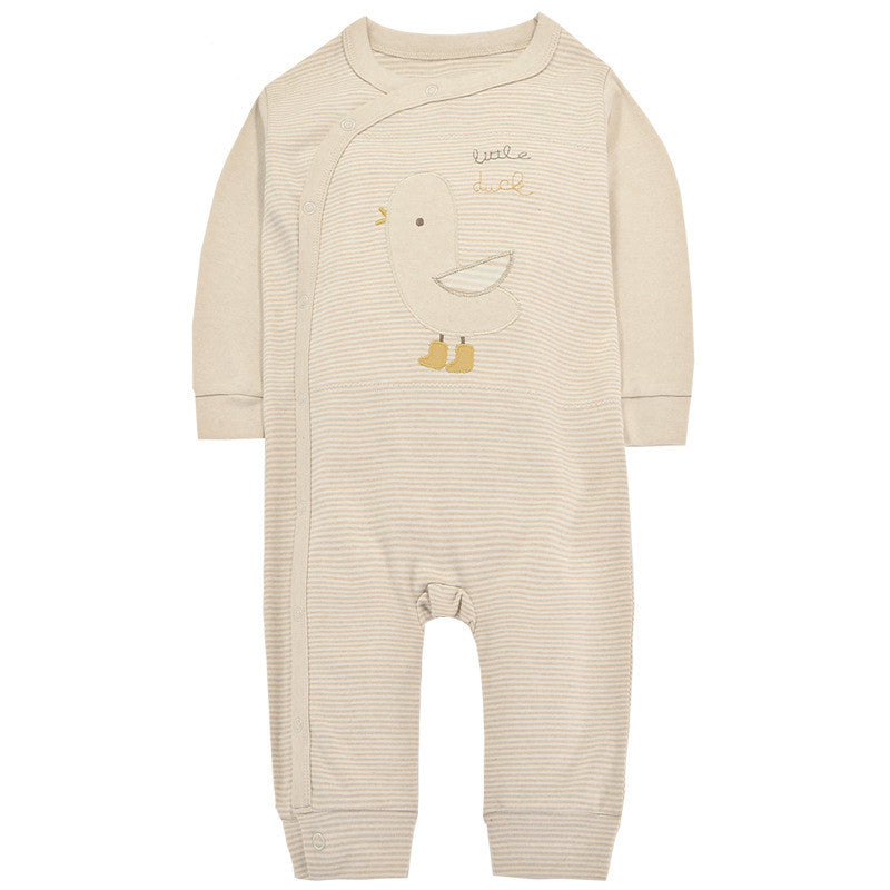 Little Duck Sleepsuit