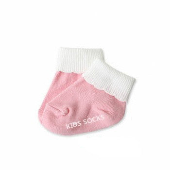 Duo Color Socks (2 colors available)