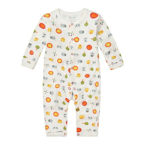 Fun Animals Sleepsuit