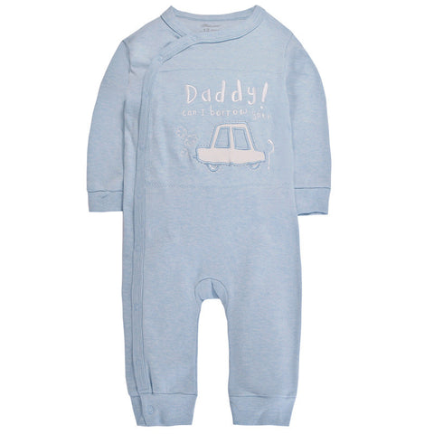 Daddy Can I Borrow Your Car Sleepsuit