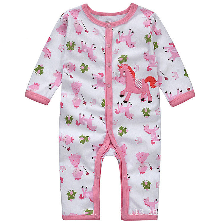 Pony Sleepsuit