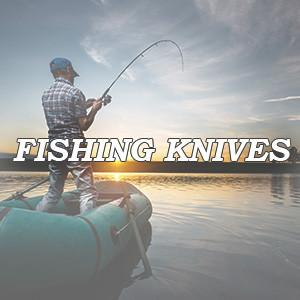 Fishing Knives