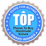 Top 12 places to buy handmade knives