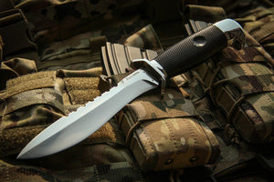 Kisten - tactical knife from Rosarms