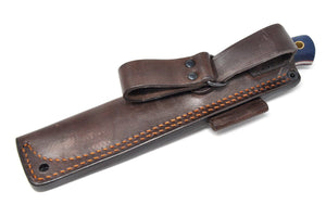 Cadet - hunting knife from Rosarms, leather handle with the sheath