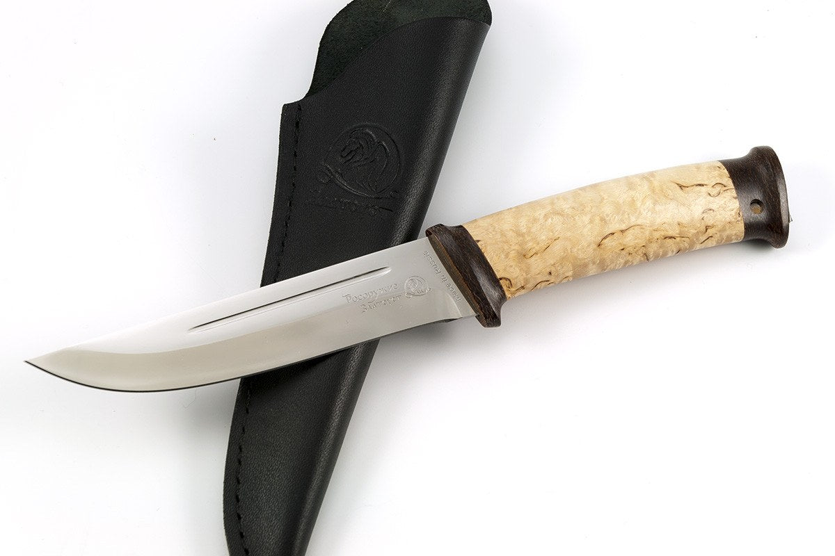 Rosarms REEF hunting knife