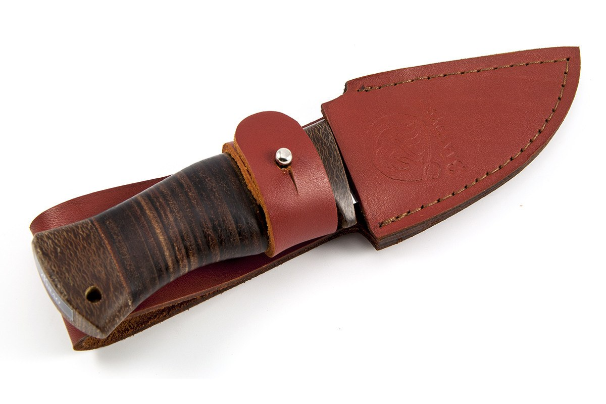 Sting - hunting knife from Rosarms in the sheath