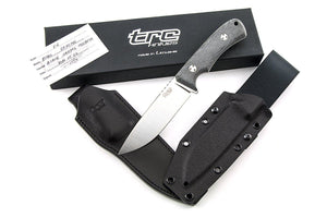 K-1 custom knife by TRC knives all included.