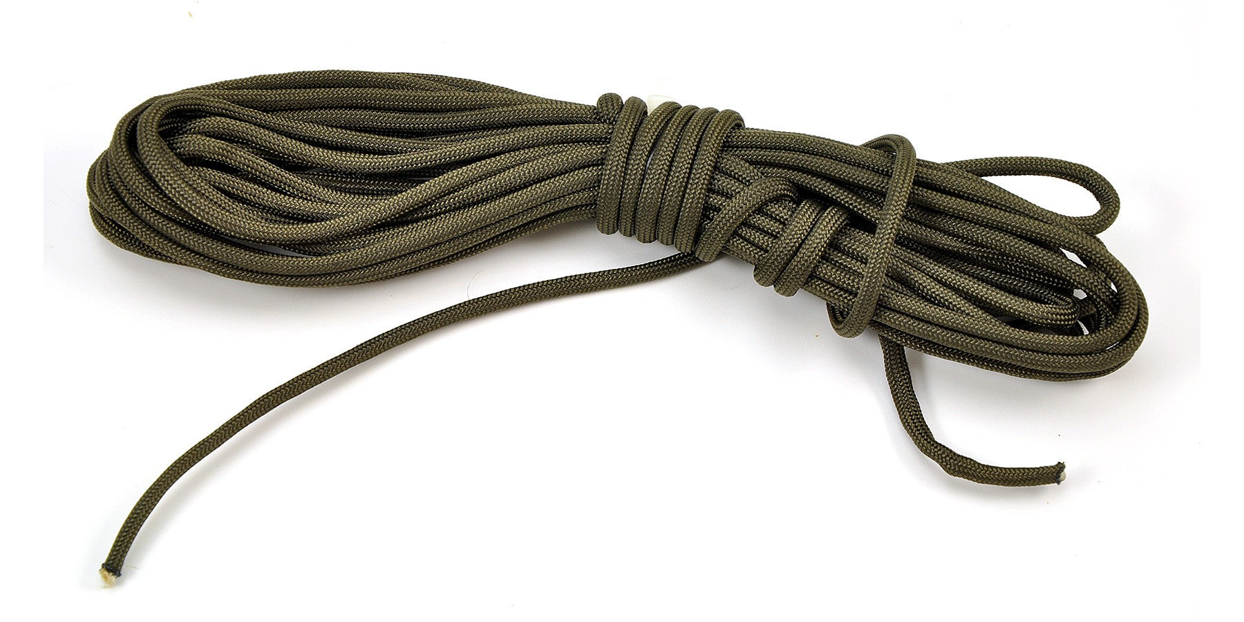 Parachute Cord 550 lbs Mil Spec Type III 7 strand