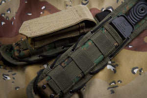 Vendetta Camping Knife From Kizlyar Supreme In Sheath