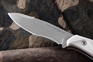 Hardy - outdoorsman knife by Mr. Blade