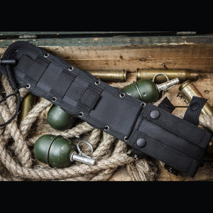 Survivalist Z D2 Sheath From Kizlyar Supreme