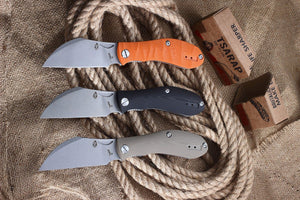 Tsarap Folder by Brutalica all three versions