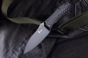 Ponomar Folder by Brutalica knives