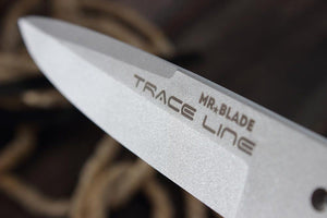 Traceline ( 3 knives set) | Mr. Blade