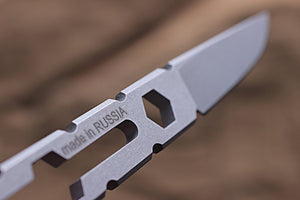Scalpel multitool by N.C.Custom