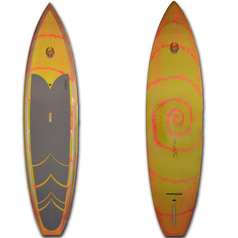 CoreVac Cannibal Touring 11'6 - OESPADDLEBOARDING