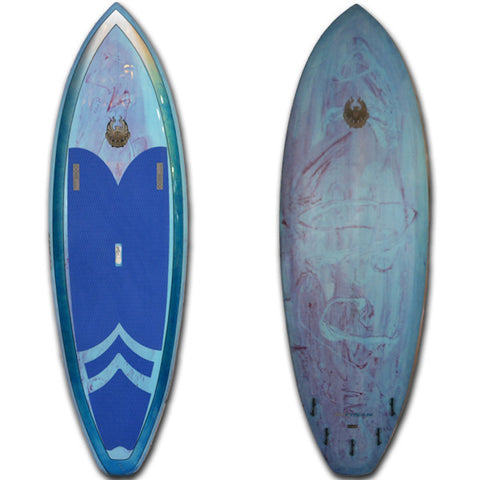 "CoreVac Cannibal Assassin 8'8"" - OESPADDLEBOARDING"