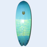 Cannibal Fat Fish 8'4 - OESPADDLEBOARDING - 3