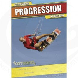 Progression Intermediate DVD