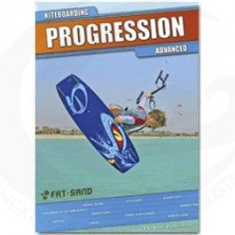 Progression Advanced DVD