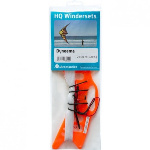 Hq Dual Line Winder Sets (Dyneema)