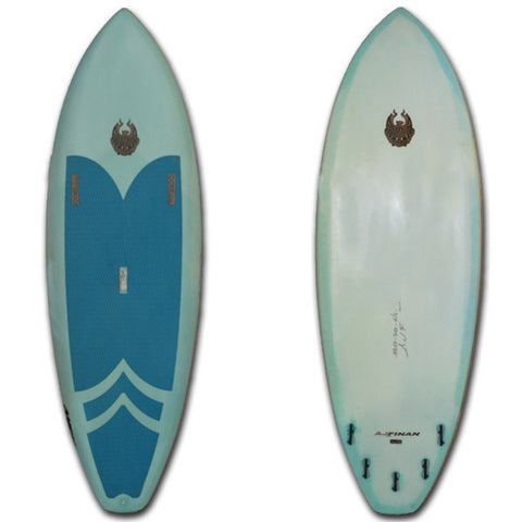 CoreVac Cannibal Assassin 8'0'' - OESPADDLEBOARDING