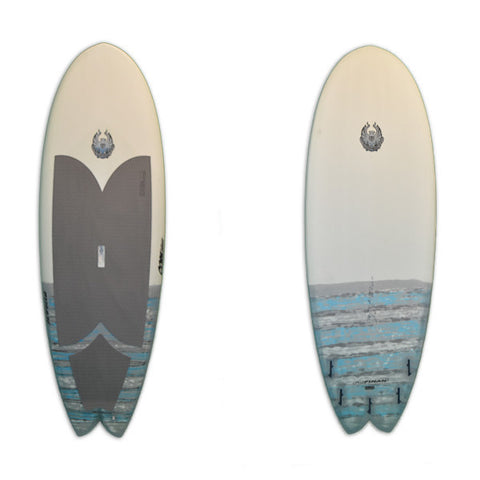 CoreVac Cannibal Fat Fish 7'8
