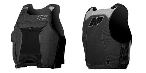 NP High Hook Impact & Flotation Vest