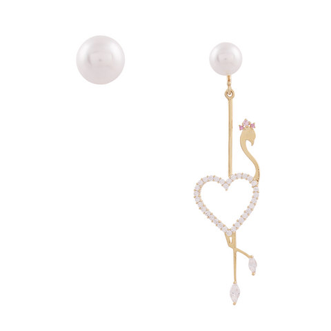 Flamingo Earring・TP13401