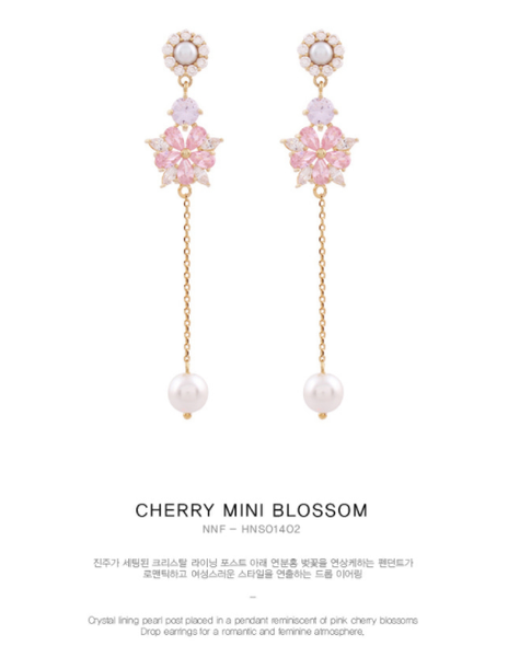 Cherry Mini Blossom・HNS01402