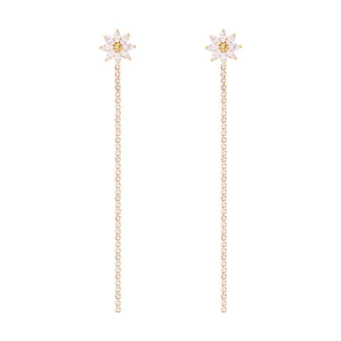 ★gu9udan 娜英款★ Lily Pop Earring・NHMC1ER30