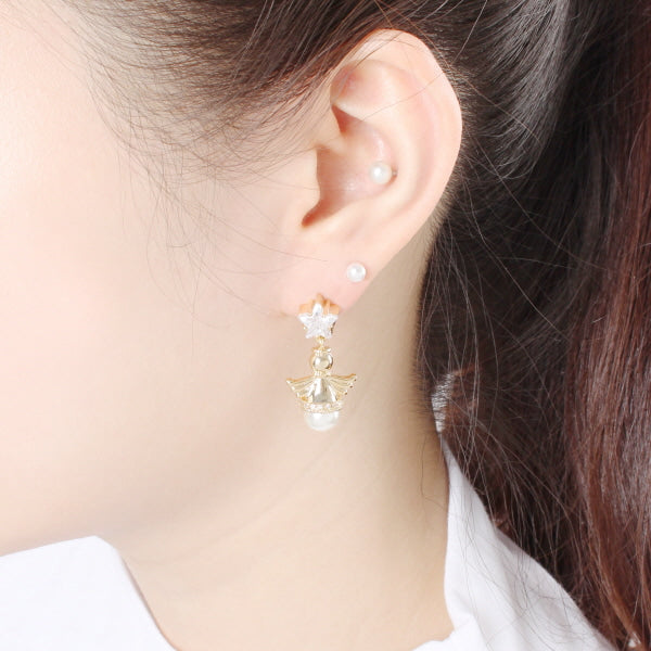 Twinkle Angels Earring耳環・AC10401